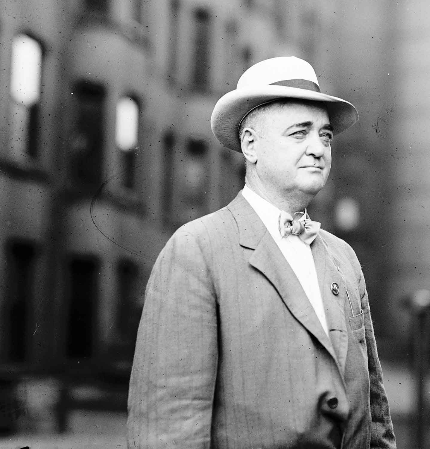 Bat Masterson toward the end of his life in NYC.jpg