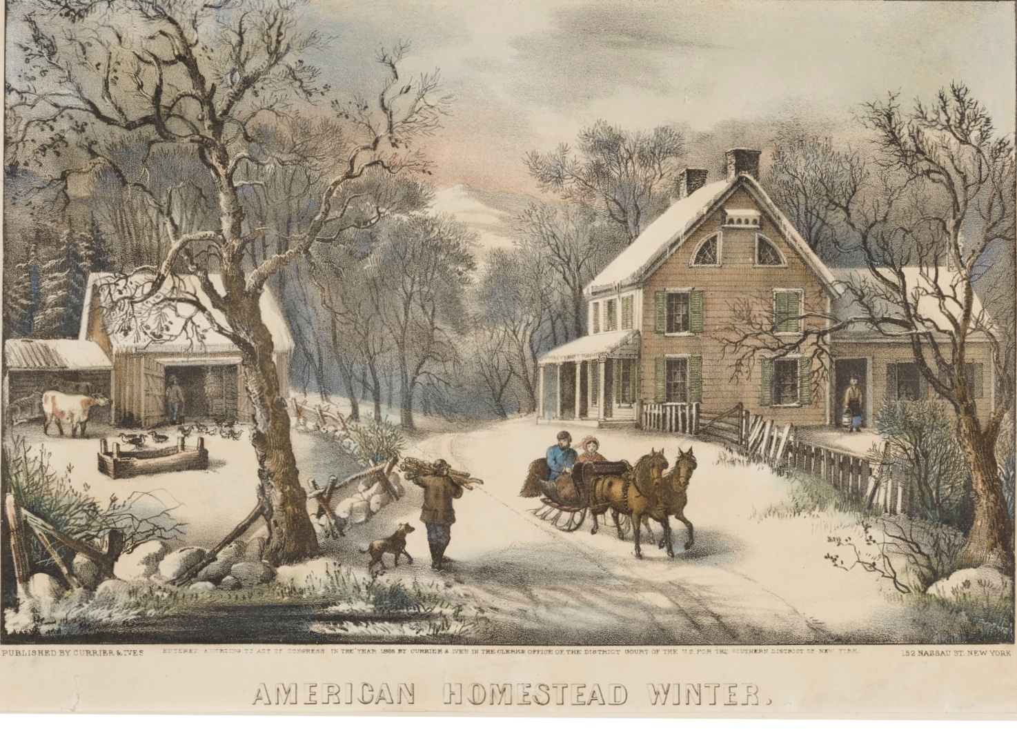 Currier & Ives Winter Homestead.jpg